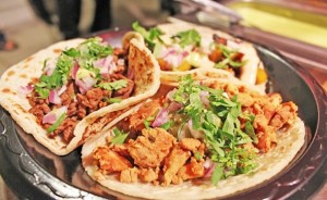 Traditional Beef and Chicken Tacos2